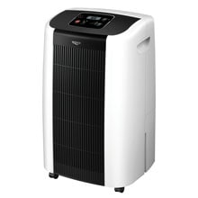 WDH851 - 50 Pint Dehumidifier with Pump