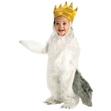 Rubies Costumes Where The Wild Things Are Deluxe Toddler/Child Costume Max