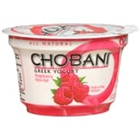 Chobani Greek Yogurt Raspberry