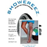 Showereez Adult Foot to Thigh Limb Protector
