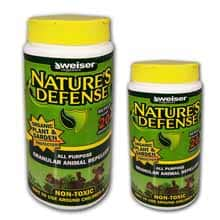 Nature's Defense Organic Animal Repellent 22 oz.