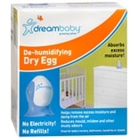 Dream Baby De-humidifying Dry Egg