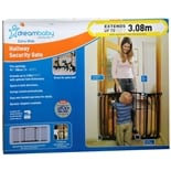 Dream Baby Extra-Wide Hallway Security Gate