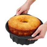 The Chefs Toolbox Bundt Pan