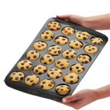 The Chefs Toolbox 24 Cup Mini Muffin Pan