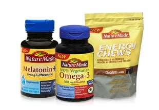 Nature Made Vitamins & Supplements. Shop now.