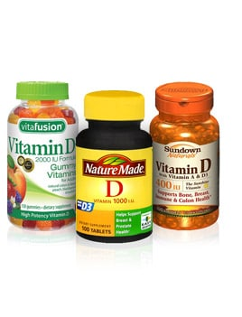 Shop all vitamin D