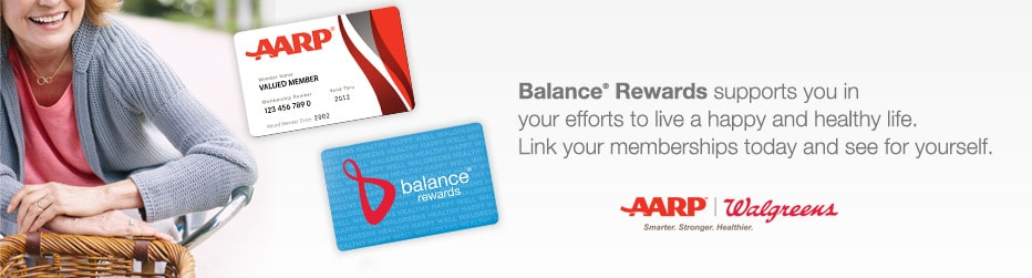 Balance Rewards is a program that supports your life in a way that makes you happy.