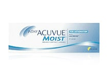 Acuvue Moist for Astigmatism 30 pack