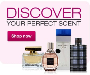 Discover Your Perfect Scent. Shop now.