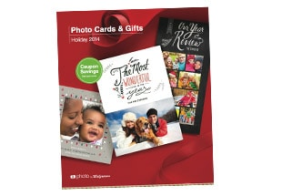 Holiday Photo Catalog