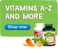 VITAMINS A-Z AND MORE Shop now