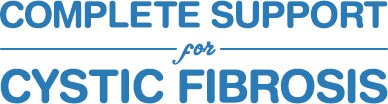 Complete support for Cystic Fibrosis