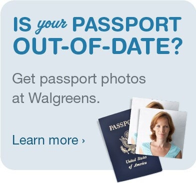 IS your PASSPORT OUT-OF-DATE?