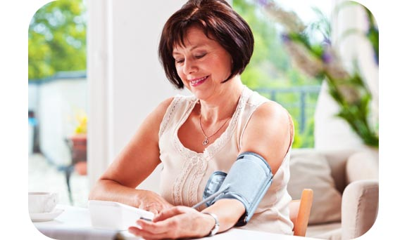 Take Control of Your Blood Pressure: a 5-Step Plan