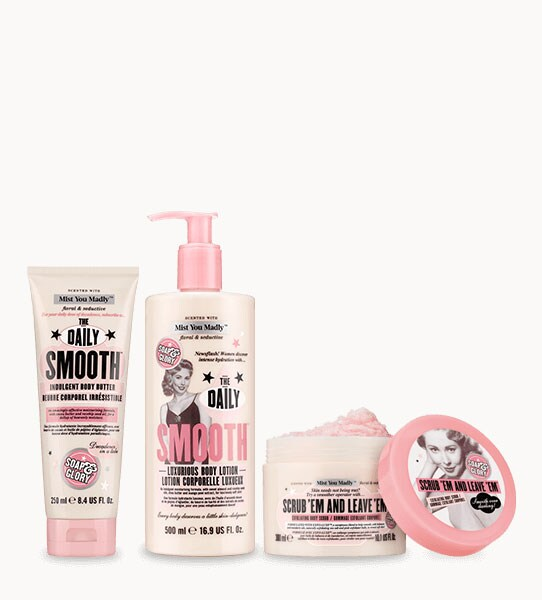 Mist You Madly. Soap & Glory.