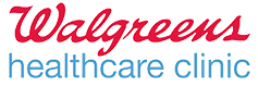 Walgreens Healthcare Clinic