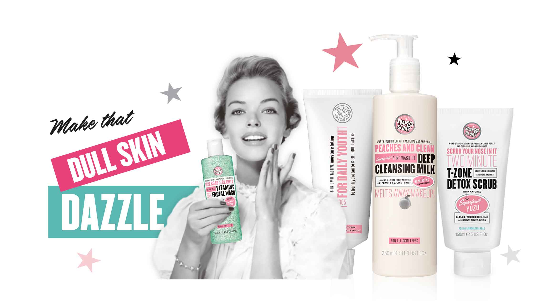 soap glory walgreens skin care skin care