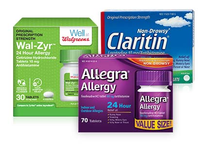 Allergy Health Shop