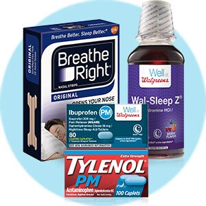 Shop All Sleep & Snoring Aids