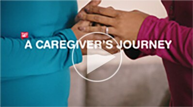 A Caregiver's Journey