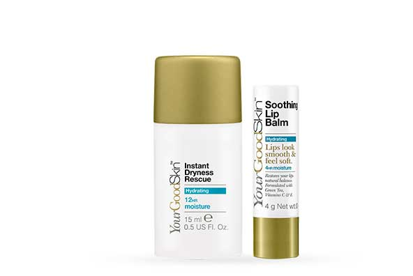 YourGoodSkin Hydrating Products