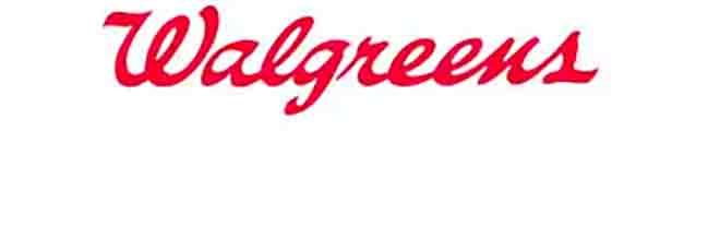 Walgreens Logos Walgreens