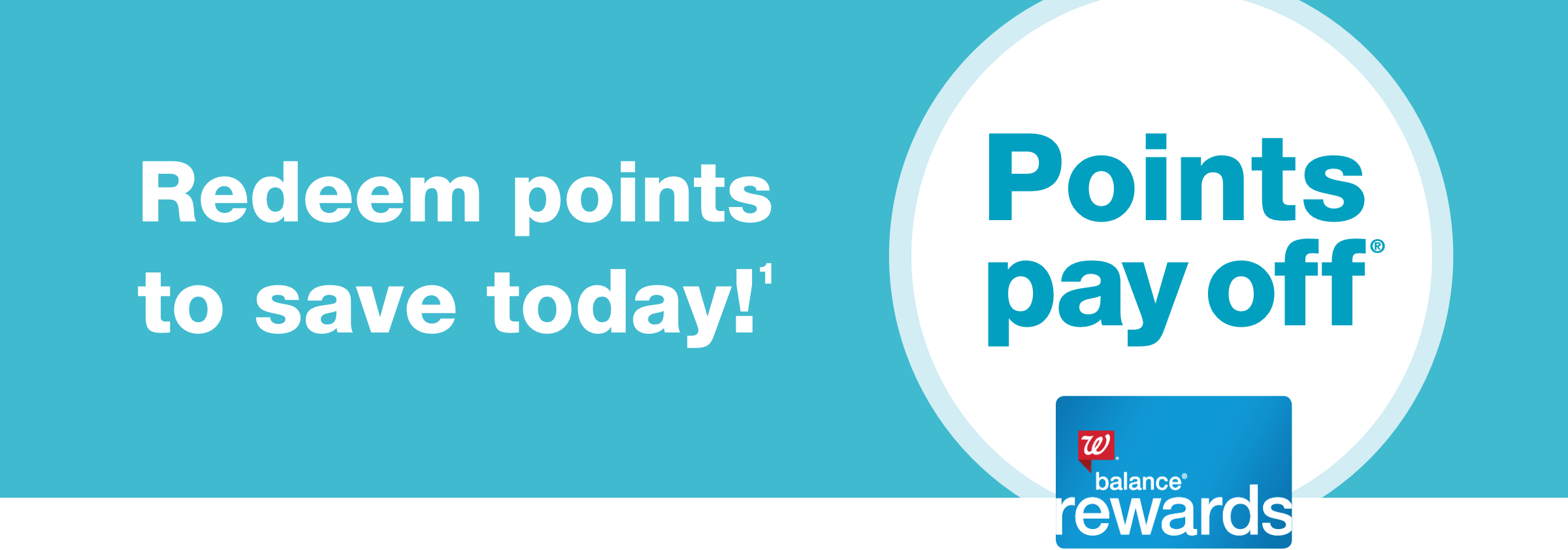 Redeem Points To Save Today 1 Pay Off