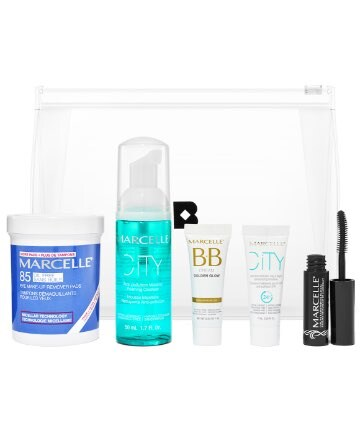 Marcelle Travel Essentials Set