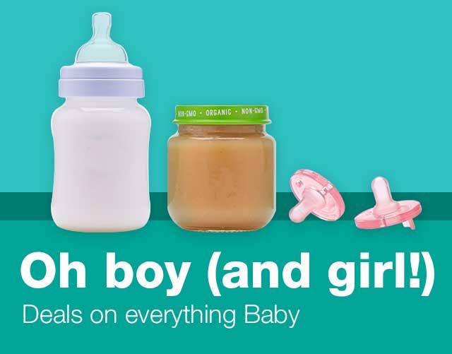 Baby Food And Formula Walgreens