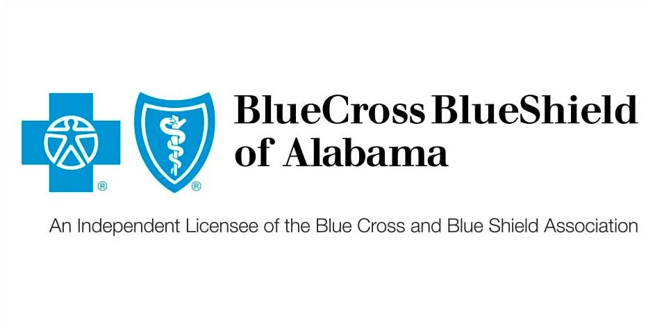 BlueCross BlueShield of Alabama. An Independent Licensee of the Blue Cross and Blue Shield Association.