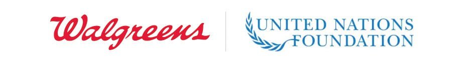 Walgreens | United Nations Foundation