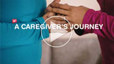 What it means to be a cancer caregiver