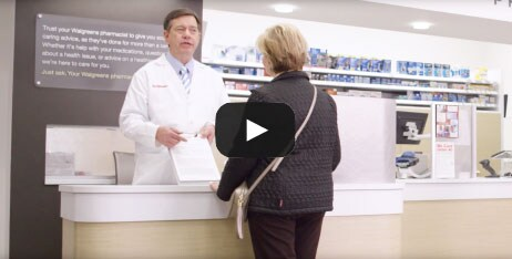 Walgreens Makes it Easy to Manage Your Prescriptions