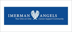 Imerman Angels. Your One-on-One Cancer Support Community.