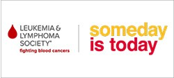 Leukemia & Lymphoma Society - fighting blood cancers. Someday is Today.(R)