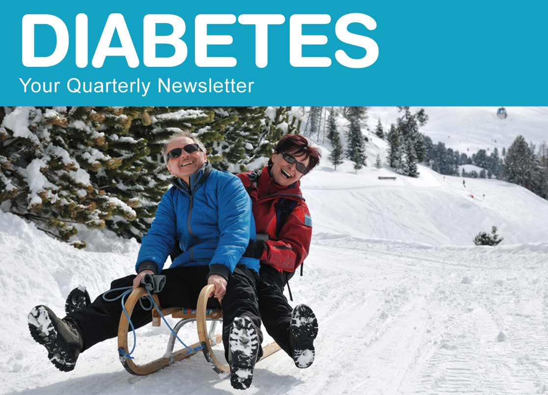 Diabetes - Your Quarterly Newsletter