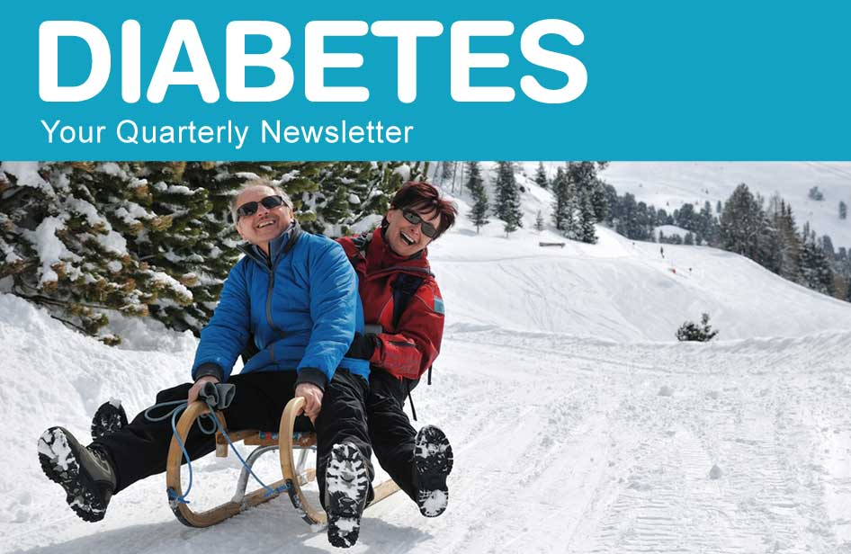 Diabetes Quarterly Newsletter
