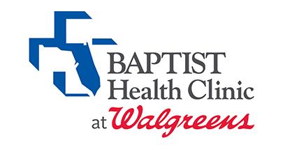Baptist Health Clinic at Walgreens