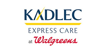 Kadlec Express Care at Walgreens