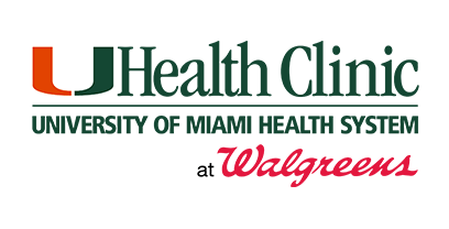 Miami uHealth Clinic at Walgreens