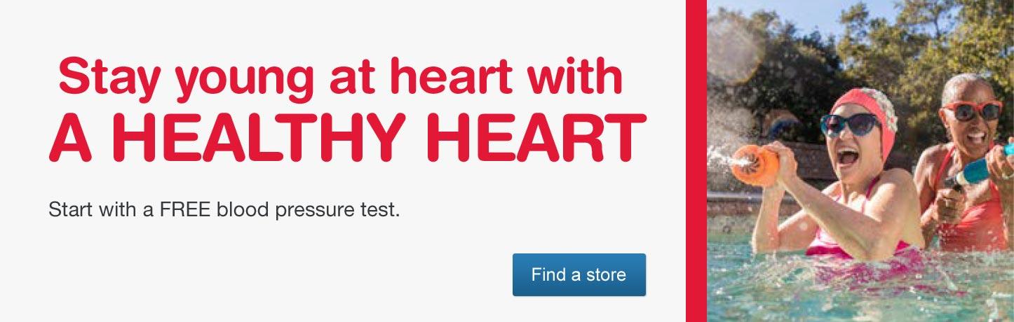 Heart Health Answers | Walgreens