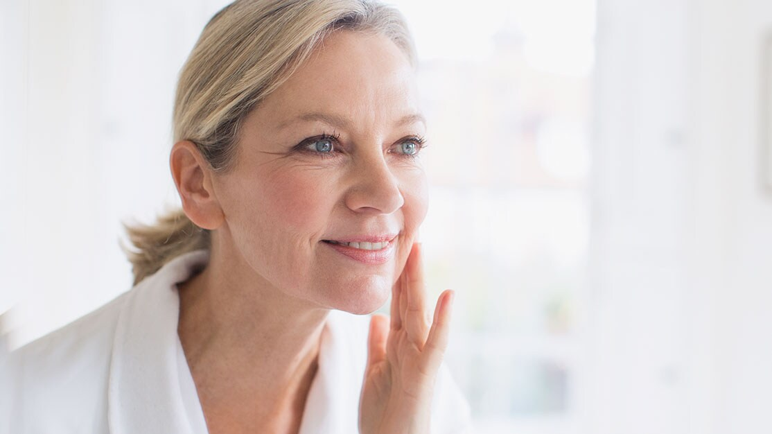 Rosacea A Skin Condition That Causes Facial Redness   Health Answers