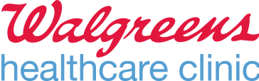 Health care Clinic at Walgreens