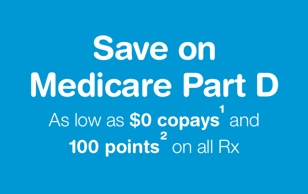 Drug coupons and medicare
