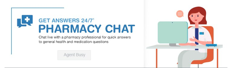 Pharmacy Chat Walgreens