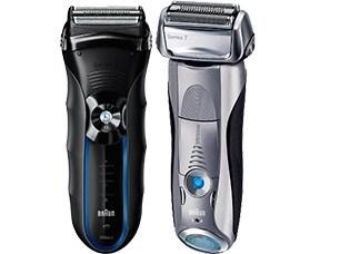 walgreens electric shavers