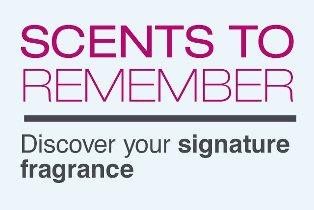 Scents to remember discover your signature fragrance