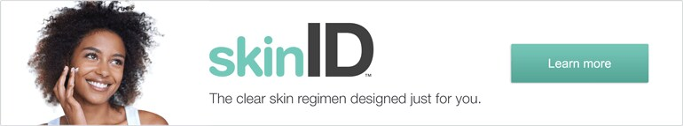 Skinid Logo - Desktop/Tablet