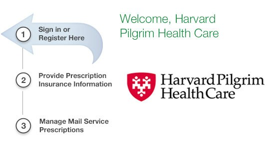 Welcome, Harvard Pilgrim Health Care